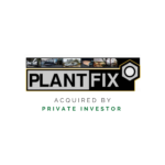 Sale of a plant maintenance, civil engineering and fabrication company