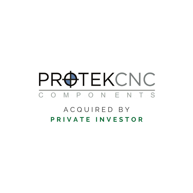 Sale of Precision Engineering & CNC Machining Company