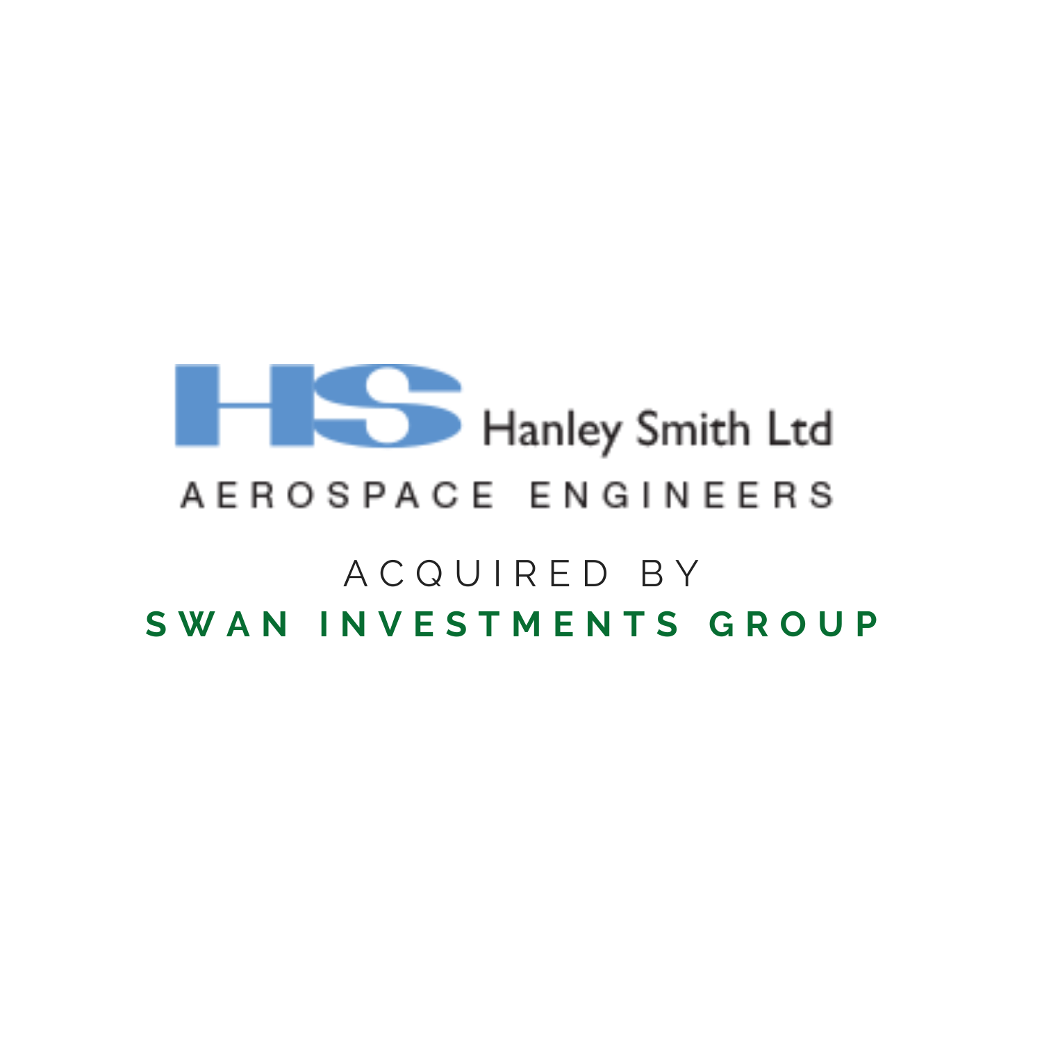 Sale of Aerospace Precision Engineering Solutions