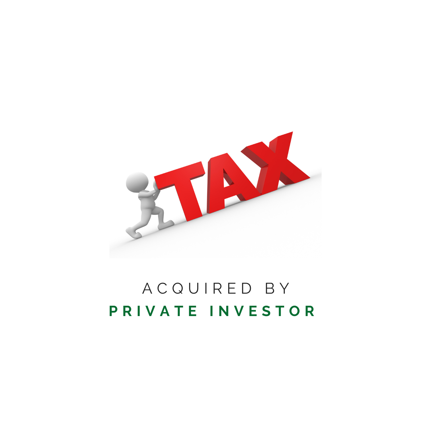 Sale of Property Tax Consultancy